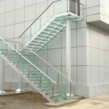 供应钢木楼梯报价最新最潮的钢木楼梯