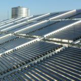 供应太阳能集热工程,山东聚氨酯设备厂家专业打造太阳能集热工程