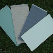 聚氨酯保温装饰板图片