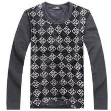供应秋冬高质量低价格加厚加绒男式保暖衣批发