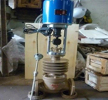 供应zzwep型自力式电控温度调节阀厂家