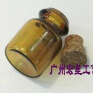 广州现货供应软木塞精油瓶图片
