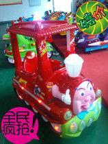 供应儿童投币摇摆机新款儿童投币摇摆机
