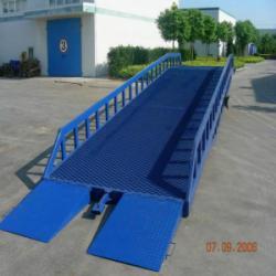 供应移動式登車橋