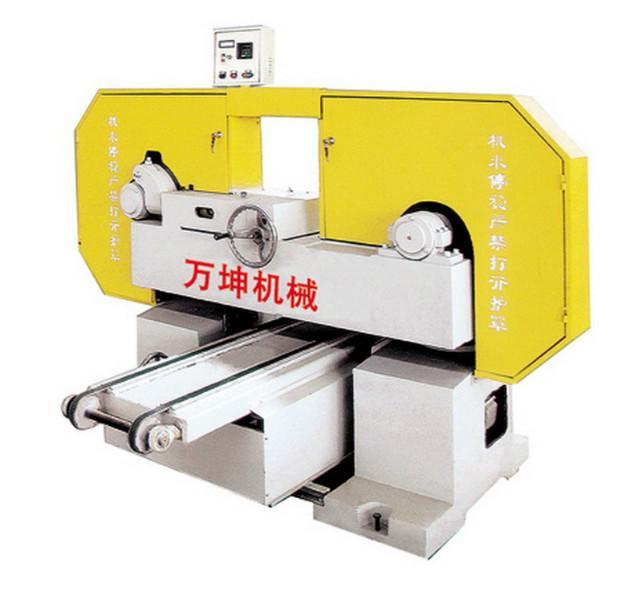 供应全自动大理石薄板分切机