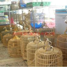 供应不锈钢鸟笼厂家批发铁艺鸟笼不锈钢鸟笼摆件图片