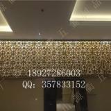 供应铝板雕刻花格订做,铝板雕刻花格规格制作,酒店铝材仿古铜屏风