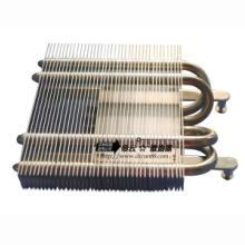供应厂家直销一体机电脑散热器批发价 直销CPU散热器  欢迎订购批发