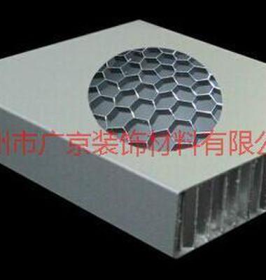 吸音铝扣板图片/吸音铝扣板样板图 (1)