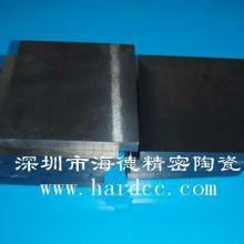 供应加工黑色氧化锆陶瓷块