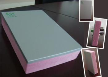 XPS保温隔热装饰板图片