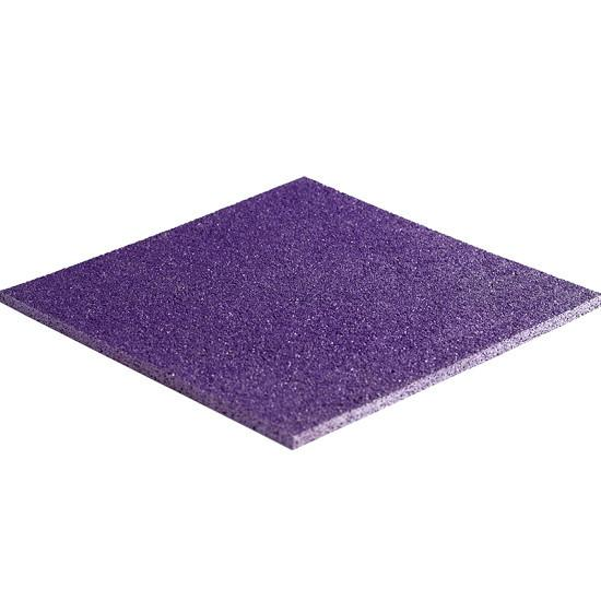 供应EPDM紫色颗粒