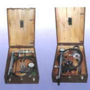 德州锥度配合拆卸工具AB箱图片