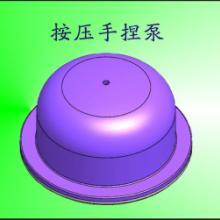 供应TPU按压泵批发、微型气泵、迷你手捏泵批发