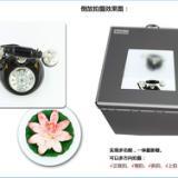 供应南冠NG-3220s冷光源摄影箱铝合金便携摄影灯箱55w自然光拍照道具摄影器材