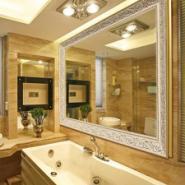 浴室专用镜子-防雾镜图片