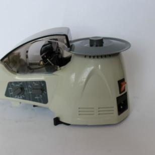 圆盘胶纸机型号图片