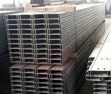 石家庄 石家庄钢结构檩条镀锌c型钢厂家批发