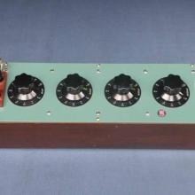 供应RX7/0标准电容箱-六表厂批发