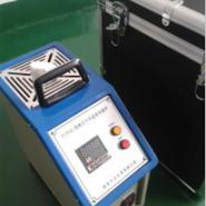 便携式干体温度校验炉图片