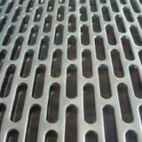 供应平顶山镀锌板卷板冲孔网生产厂家