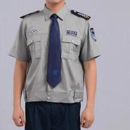 保安衬衣图片