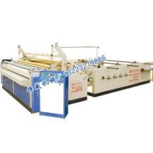 供应全自动卫生纸复卷机保定恒威纸品机械