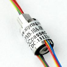 供应开关控制器信号滑环
