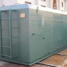 供应医院污水处理用一体化污水处理设备  医院废水的处理方法批发