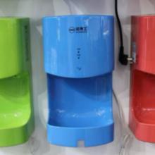 供应湖北武汉快速洗手烘手机干手器批发,好品牌的烘手机洁博士BOS-8210批发