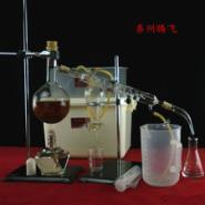 蒸馏装置精油提炼图片