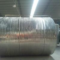 供应贵阳不锈钢保温水箱的生产厂家,不锈钢保温水箱批发价钱多少
