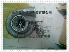 上海南京路4025027增压器图片