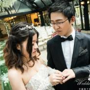韩国首尔五天四夜浪漫婚礼蜜月游图片
