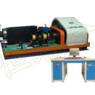 高强度螺栓连接副扭转系数试验机图片