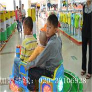儿童电玩设备玩具项目合作亲子乐园图片
