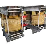 供应2吨熔炼炉专用最好配件导炉开关电抗器中清新能中频炉厂家制造