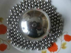 轴承钢球图片/轴承钢球样板图 (3)