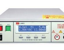 供应LK7110交流耐压测试仪宙特供应 程控耐压绝缘测试仪批发