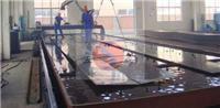 供应大型钢板厚板等离子切割