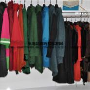 蒙尔斯国际一线女装品牌服装尾货图片