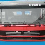 豪卡驾驶室总成及配件图片
