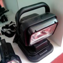 宏聚电器生产ZY5180车载遥控探照灯搜索灯质量可靠批发