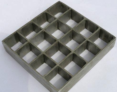 供应陕西钢格板/楼梯踏步板T4型号踏步