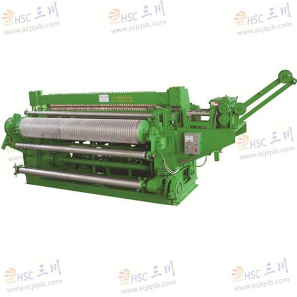 供应重型电焊网机-B