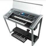 供应雅马哈双排键电子琴ELS-02