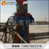 供应一体式起拔型钢,千斤顶一体式起拔型钢