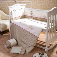 供应婴儿床床上用品