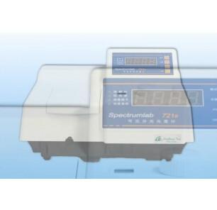 供应棱光721S可见光分析仪器