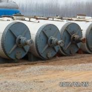 湖南二手耙式干燥机图片